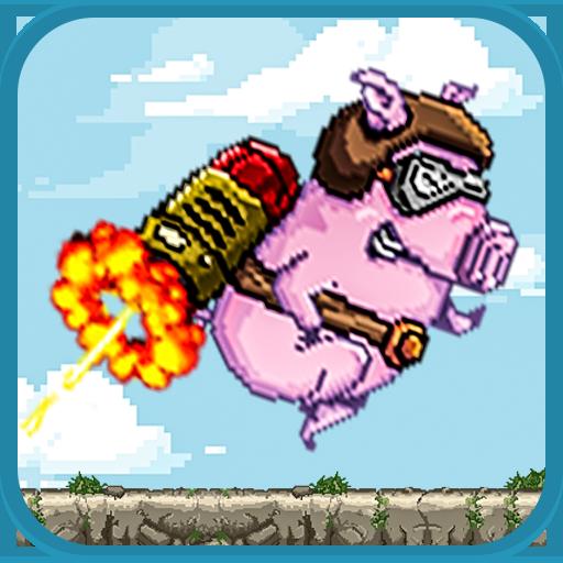 Jumpy Pig (game)