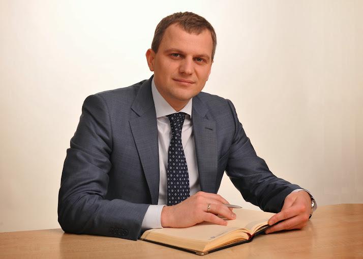 депутат Негрич Микола Михайлович