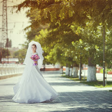 Wedding photographer Eldar Vagabov (Maurizio). Photo of 14.01.2014