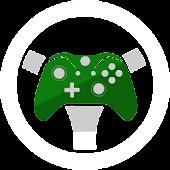 roue - Racing Controller