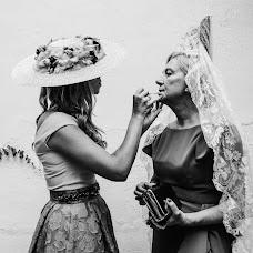 Wedding photographer Juan luis Jiménez (juanluisjimenez). Photo of 12.06.2018