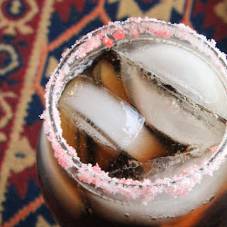 POPPIN' PEPSI PERFECT COCKTAIL.