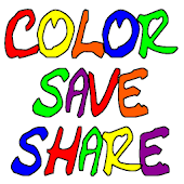 Color Save Share