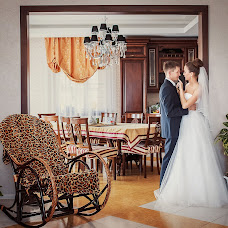 Wedding photographer Natalya Perminova (NataDev). Photo of 12.11.2013