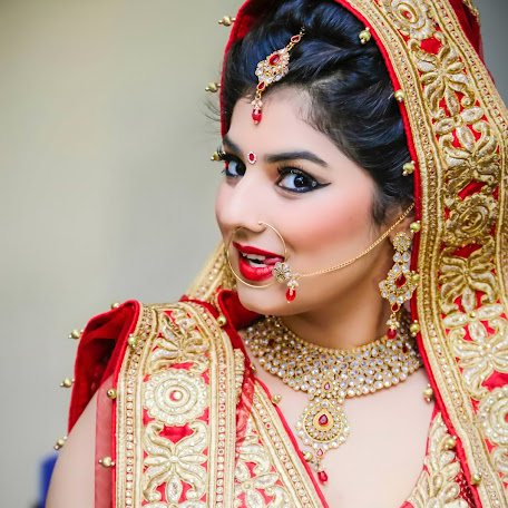 Wedding photographer Ravinder Saini (saini). Photo of 04.05.2015