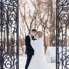 Свадебный фотограф Валерий Тихов (ValeryTikhov). Фотография от 15.02.2019