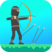 Funny Archers - 2 Player Games