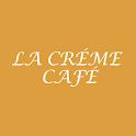 La Creme Cafe icon