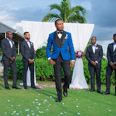 Wedding photographer Reflextionz Photography (ilusw). Photo of 10.04.2018