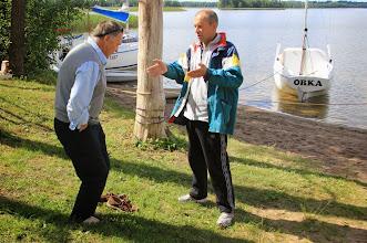Photo: ir aiškinimasis- kaip jį praplaukti