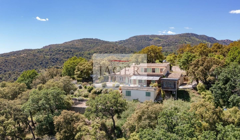 Villa avec piscine La Garde-Freinet