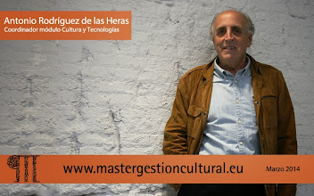 Photo: Antonio Rodríguez de las Heras  @ARdelasH