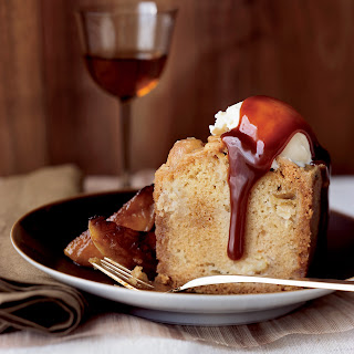 Toffee Apple Cake Recipes