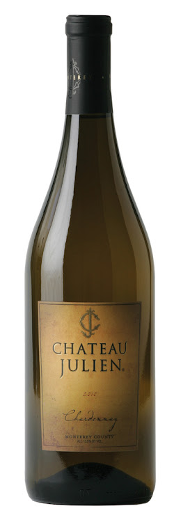 Logo for Chateau Julien Chardonnay
