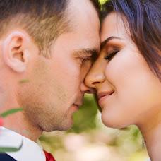 Wedding photographer Ekaterina Klimova (mirosha). Photo of 24.06.2018