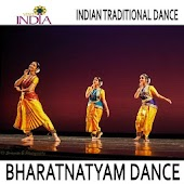 Bharatanatyam Hindi Dance