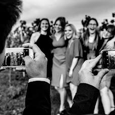 Huwelijksfotograaf Kristof Claeys (KristofClaeys). Foto van 13.09.2018