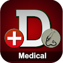 Medical Diseases Dictionary icon