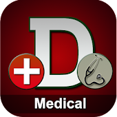 Medical Diseases Dictionary