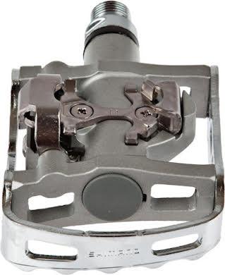 Shimano PD-M324 Clipless/Platform Pedals alternate image 3