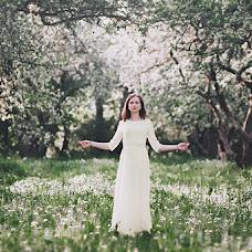 Wedding photographer Anastasiya Kamenschikova (Temptana). Photo of 27.05.2015