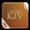 KJV - King James Audio Bible Free icon