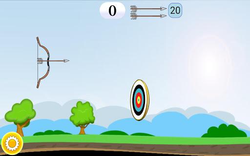 Target Archery ud83cudff9ud83cudfaf android2mod screenshots 2