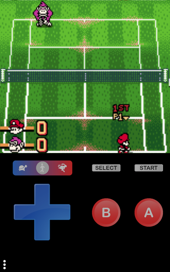 Pizza Boy - Game Boy Color Emulator Free- screenshot