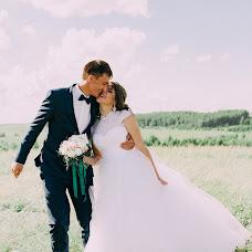 Wedding photographer Alisa Zhabina (zhabina). Photo of 24.07.2017