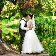 Wedding photographer Stanislav Vieru (StanislavVieru). Photo of 30.08.2018
