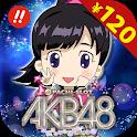 ぱちスロAKB48 バラの儀式 icon