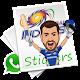 MI Stickers | Mumbai Indians | WAStickerApps APK