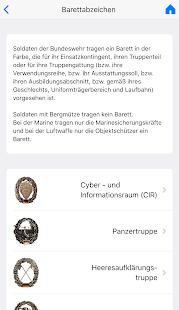 Bundeswehr Lexikon - BLexi - náhled