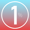 1%: Luck choose your destiny icon