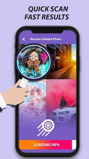 Photo Recovery screenshot 3
