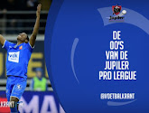 De 00's van de Jupiler Pro League: Gent-aanvaller David op kop, jongste bij Anderlecht en meeste bij Club Brugge