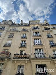Appartement 3 pièces 64,39 m2
