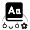 Quick Dictionary Editor icon