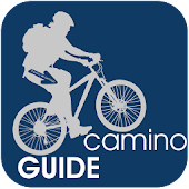 Camino Guide - Alles Jacobsweg