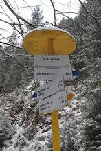 Photo: Do ústia doliny som našťastie trafil