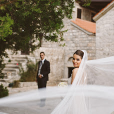 Wedding photographer Rale Radovic (raleradovic). Photo of 17.10.2018
