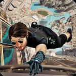 Stuntman Multi Stunt Bike, Car, Run, Parkour Games Icon