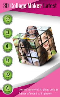 3d Collage Maker Latest Alkalmazasok A Google Playen