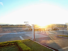 Photo: Flughafen in Goiânia