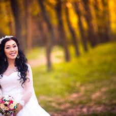 Wedding photographer Abay Tatubaev (abaytatubay). Photo of 10.04.2016