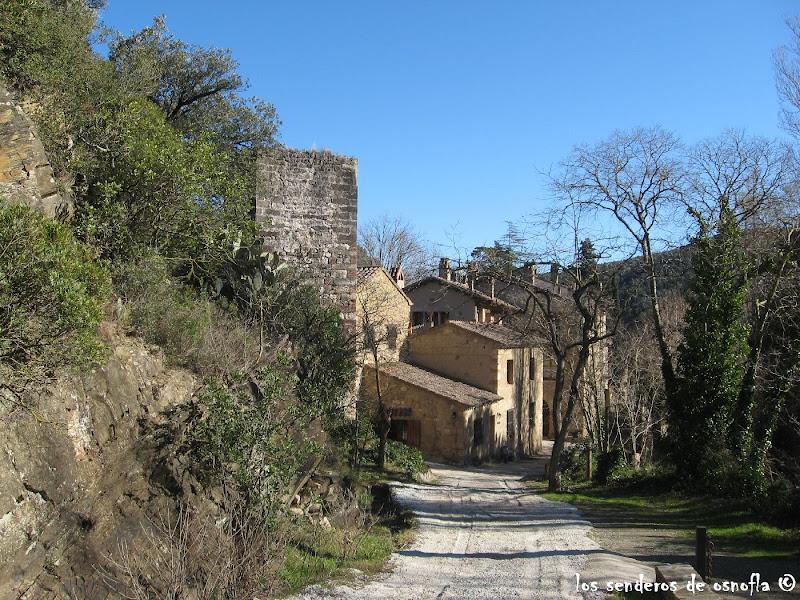 Photo: Mas de Mont-ravá