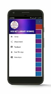 LIBRARAY SCIENCE (UGC NET/JRF) - náhled