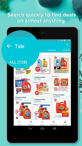 Flipp - Weekly Shopping screenshot 12