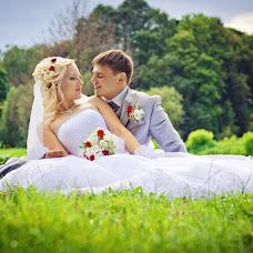 Wedding photographer Evgeniya Berdik (janenaj). Photo of 07.02.2014