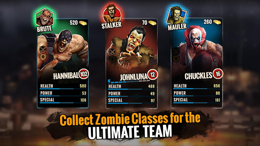 Zombie Deathmatch v0.0.12 APK+DATA (Mod)